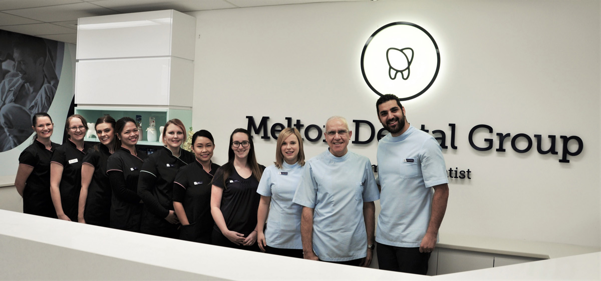 Melton Dental Staff