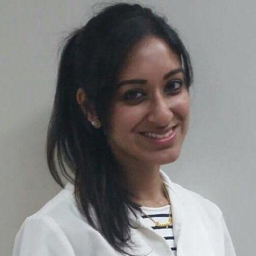 Dr Shann naidu