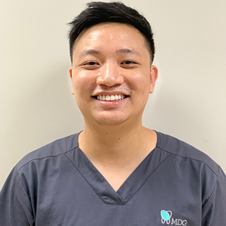 Dr Peter Huynh